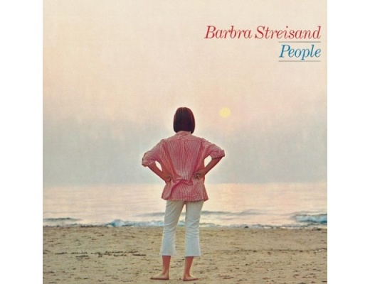 Barbra Streisand - People - CD