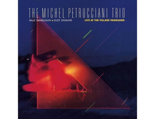 Michel Petrucciani Trio - Live At The Village Vanguard - CD
