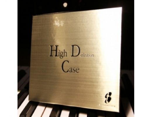 T-TOC Records HDC-001 High Definition Case