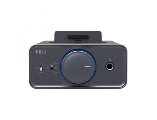 FiiO K5 Dock con Amplificatore per cuffie