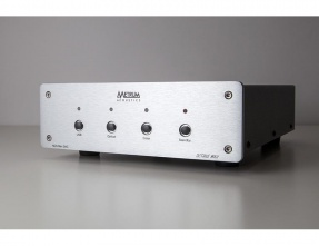 Metrum Acoustics Octave MKII NOS 24/192 DAC +USB [2nd hand]