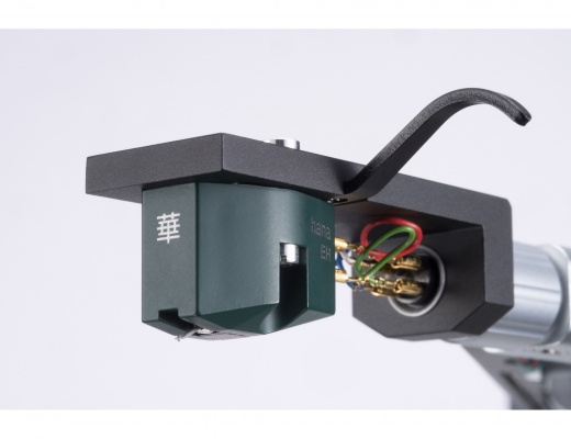 HANA-EH MC High Output Phono Cartridge