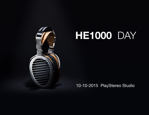 HE1000 DAY 10-10-2015 PlayStereo Studio