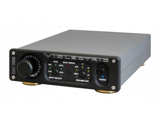 Violectric DAC V850 Convertitore D/A 24/192