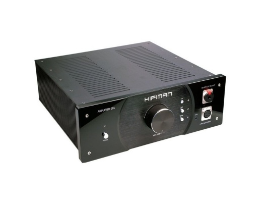 HiFiMAN EF-6 - Headphone Amplifier [ex-demo]