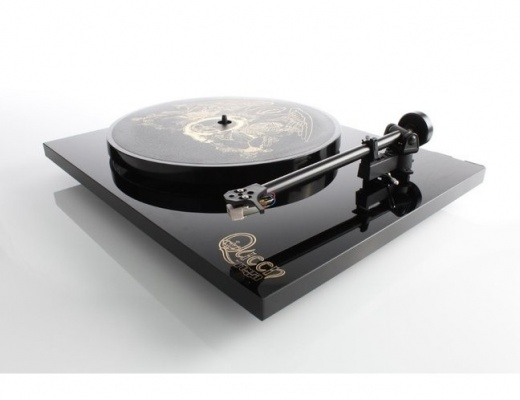 Giradischi Queen by Rega Special Edition