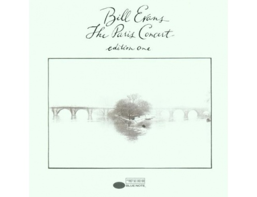 Bill Evans - The Paris Concert edition one - CD