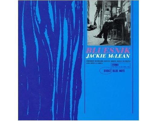Jackie McLean - Bluesnik - CD