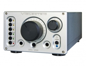 Violectric HPA V220 Headphone Amplifier