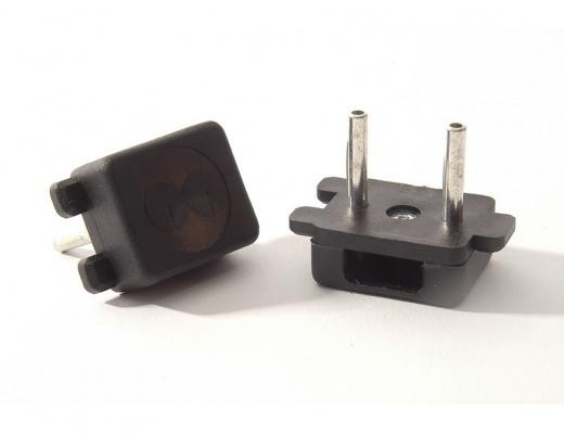 Naim Plugs Connettori doppi angolati (Set di 2)