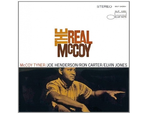 McCoy Tyner - The Real McCoy - LP 180g