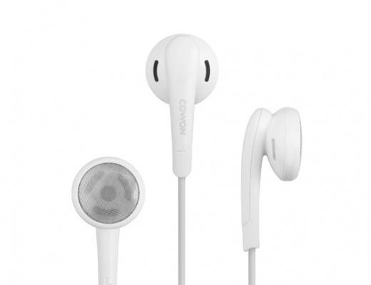 Cowon EX2 Earphones Auricolari