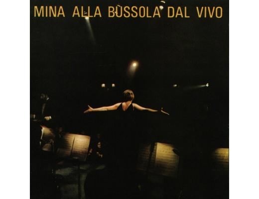 Mina - Alla Bussola Dal Vivo - CD
