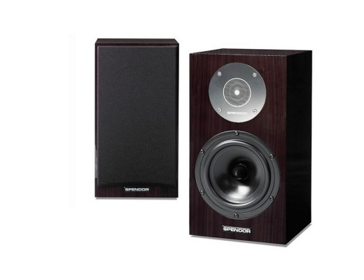 Spendor D1 Loudspeakers pair