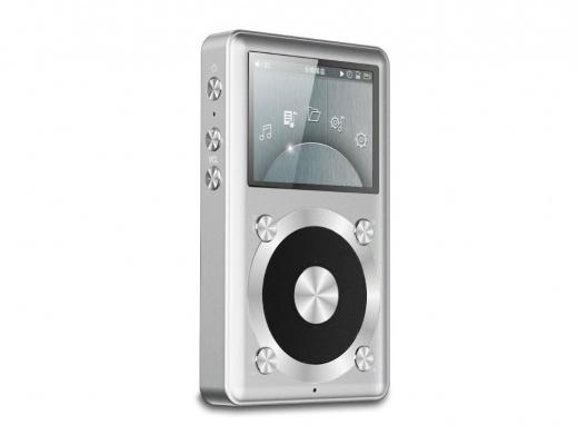 FiiO X1 Digital Audio Player Lettore portatile 24/192 [b-Stock]
