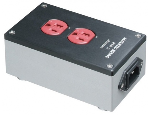 Acoustic Revive RTP-2 Ultimate Power receptacle
