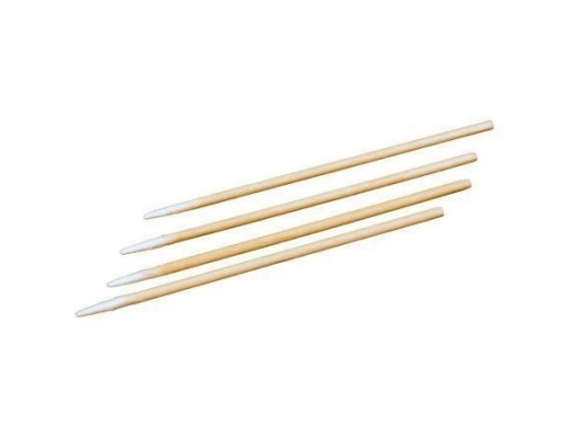 12 Cotton Precision Swabs