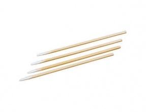Caig 12 bastoncini per pulizia di precisione punta in Cotone