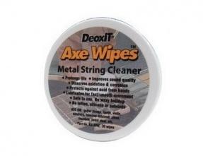 Caig DeoxIT AxeWipess trattamento corde metalliche