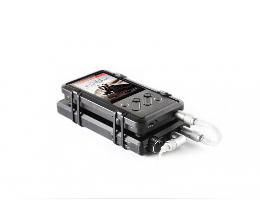 FiiO HS15 Stacking Kit for FiiO X3 I Gen