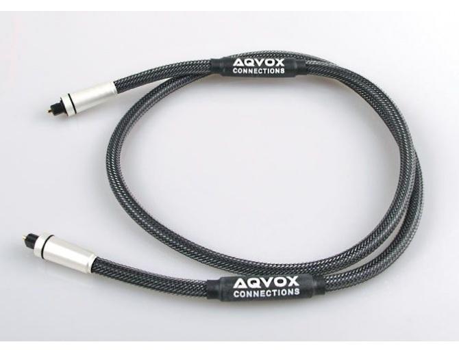 AQVOX TOSLINK Digital Optical Cable