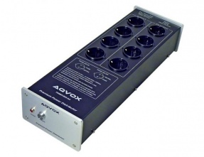 AQVOX Power Box Line Filter