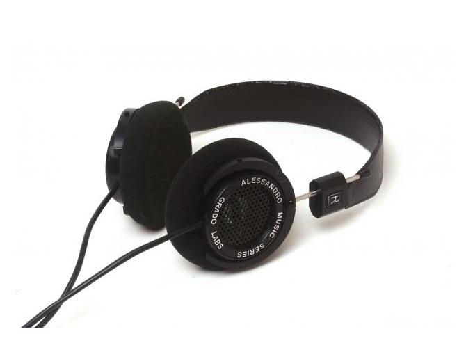 Alessandro Grado MS-1 Headphones