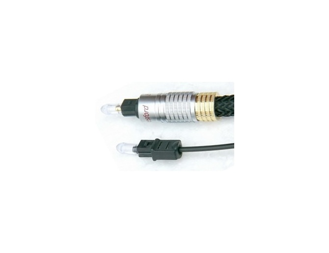 Beresford TC-3618 Digital Optical Toslink Cable