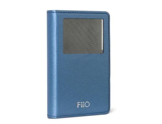 FiiO LC-X1 Eco-leather case for FiiO X1 I-Gen