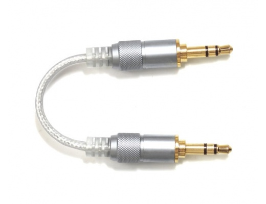 FiiO L16 Raccordo cavo audio 5cm minijack