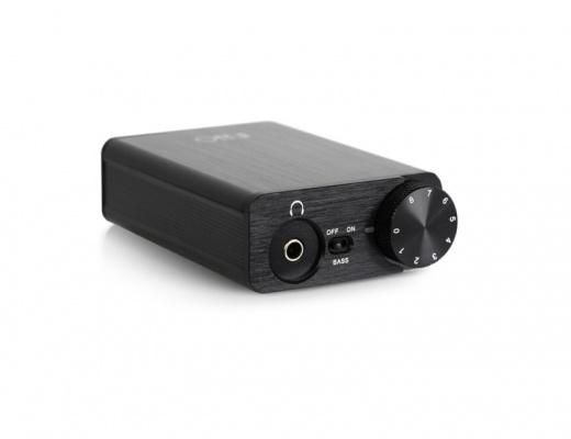 "FiiO E10K ""OLYMPUS 2"" DAC USB con Ampli cuffie [b-Stock]"