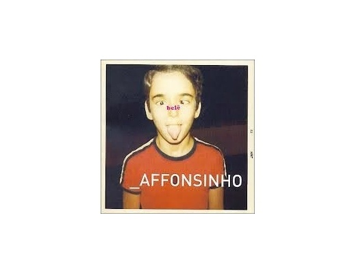 Affonsinho - Belè - CD