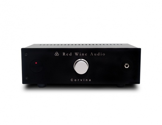 Red Wine Audio Corvina Amplificatore per cuffie [ex-demo]