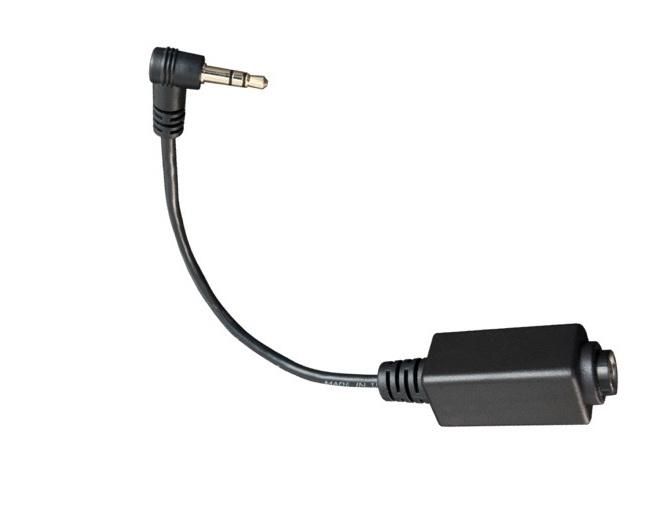 Cardas headphone HPI-A jack/minijack Adapter