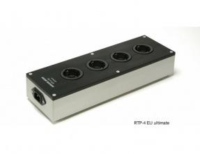 Acoustic Revive RTP-4 EU Ultimate Power Receptacle