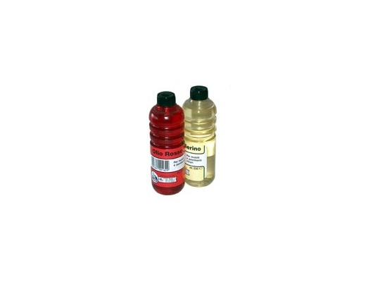 Novecento Straw Oil 200cc