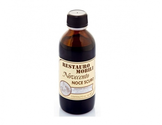 Novecento Restauro 150ml Restoration Oil for speakers wood