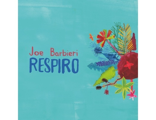 Joe Barbieri - Respiro - CD