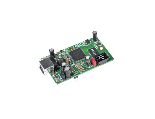 Burson Audio CM6631A Alternative USB Module for Conductor series