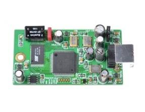 Burson Audio CM6631A Alternative USB Module for Conductor series