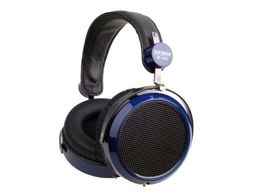 HifiMan HE-400 Planar Magnetic Headphones [usato]