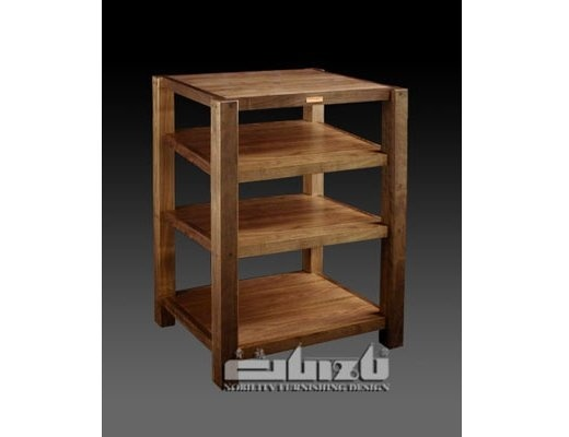 "Guizu SRW-4A ""Compact"" 4 Shelf rack"