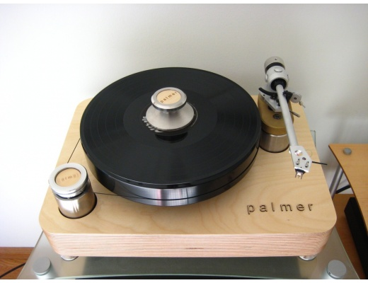 Palmer Audio 2.5 Turntable