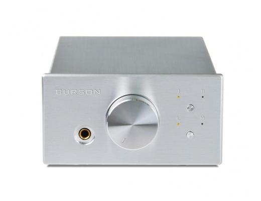 Burson Audio Soloist SL Amplificatore per cuffie [b-Stock]