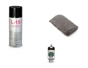 Pin-contacts Tube Polishing Kit