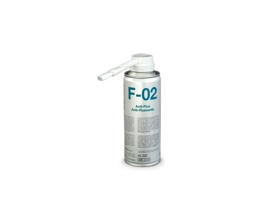Due-Ci F-02 Anti Flux 200ml