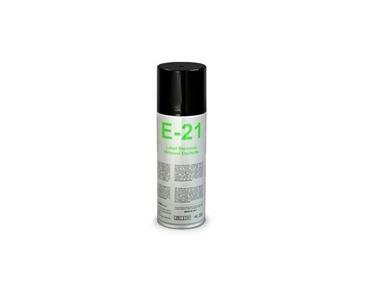 Due-Ci E-21 Label Remover 200ml