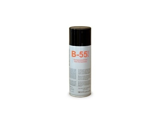 Due-Ci B-55 Compressed Gas Plus 400ml