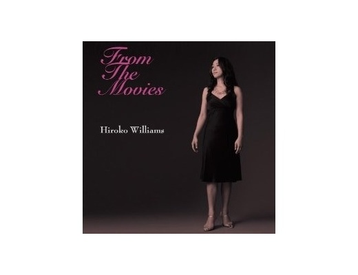 Hiroko Williams - From The Movies - CD