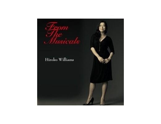 Hiroko Williams - From The Musicals - CD